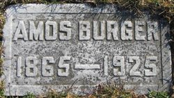 Amos Burger