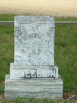 Benjamin Henry Moegelin