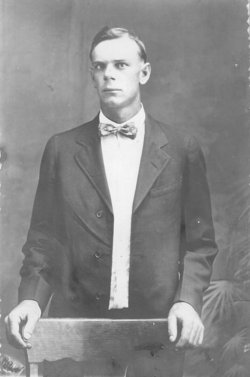 William Henry Berry, Sr