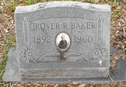 Grover R Baker