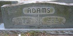Joel Douglas Adams