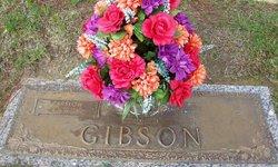 Barslow Gibson