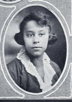 Mary Belle <i>Jones</i> Carter