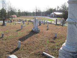 Yellow Creek Baptist Church Cemetery
