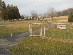 Holy Society Cemetery