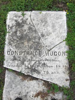 Constance Hugon