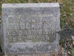 Clarence Brockway