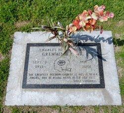Charles Henry Hank Gremminger