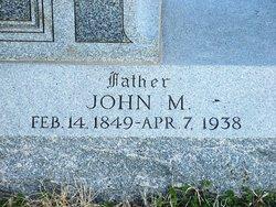 John M. Dunkin