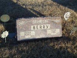 Agnes Marie <i>Zessin</i> Berry