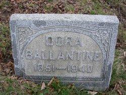 Dora <i>Yost</i> Ballantine