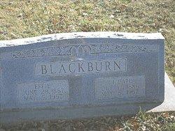 Rosco Willard Blackburn