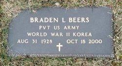 Braden Leroy Beers, Sr