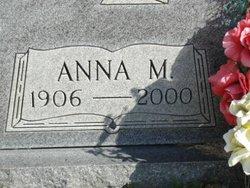 Anna M. <i>Alstat</i> Ebersohl