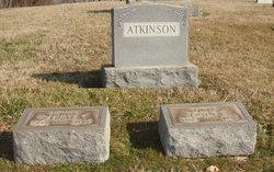 Carrie I Atkinson
