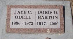 Doris O. Barton