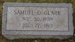 Samuel D. Clark