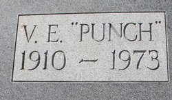 V E Punch Alford