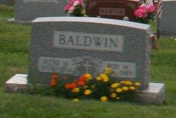 Roy H. Baldwin