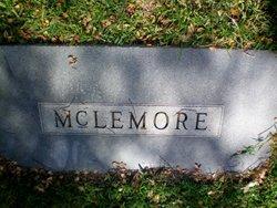 James Edgar McLemore