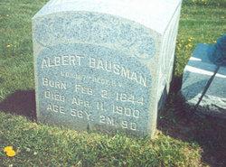 Albert Bausman