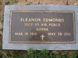 Eleanor Ann Ellie <i>Mosso</i> Edmonds