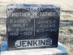 Rachel V <i>Briley</i> Jenkins