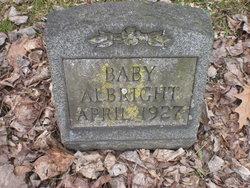 Edward Clarence Albright