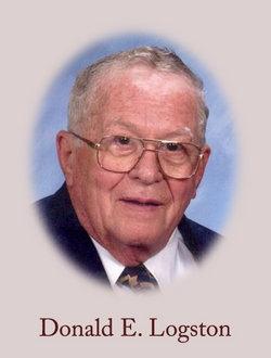 Donald E. Logston