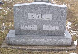 Elmer L Abel