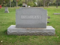 Charity <i>Scott</i> Eshelman