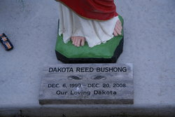 Dakota Reed Bushong