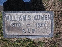 William Sylvester Aumen, Sr