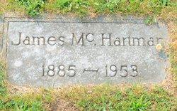 James McCoy Hartman