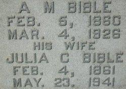A M Bible