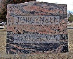 Ole P. Jorgensen