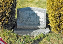 Margaret M. Peg <i>Depew</i> Anable