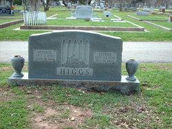 James Monroe Higgs