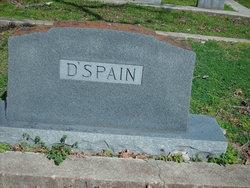Sarah Jane Jennie <i>Higgs</i> D'Spain