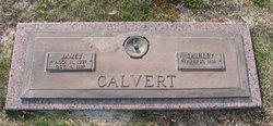 James R. Pap Calvert