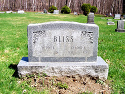 Gladys Eva <i>Fuller</i> Bliss