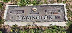 John Robert Pennington, Jr