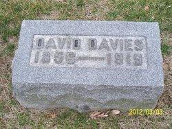 David Isaac Davies