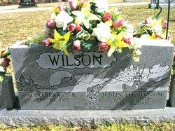 Alexandra S.R. Wilson
