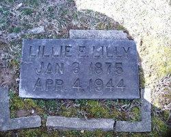 Lillie Elizabeth <i>Bland</i> Lilly