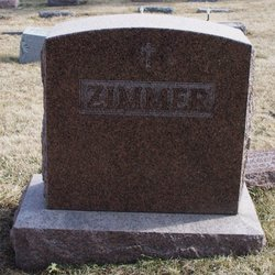 William Zimmer