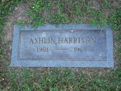 Ashlin Robert Ash Harrison