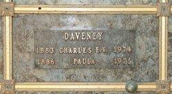 Charles E.V. Daveney