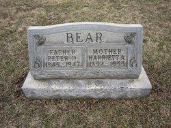 Harriett A. <i>Judy</i> Baer