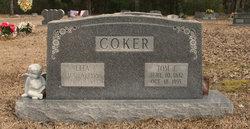 Thomas Franklin Coker